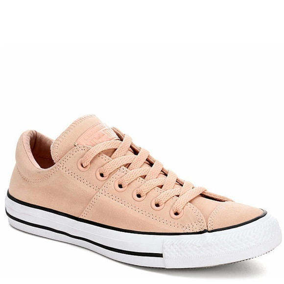Womens Wholesale Converse Chuck Taylor All Star Suede Low